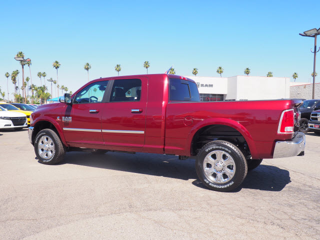 2017 Ram 2500 Mega Cab 4x4, Pickup #59413 - photo 10