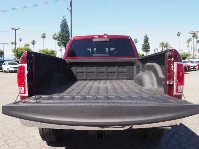 2017 Ram 2500 Mega Cab 4x4, Pickup #59413 - photo 24