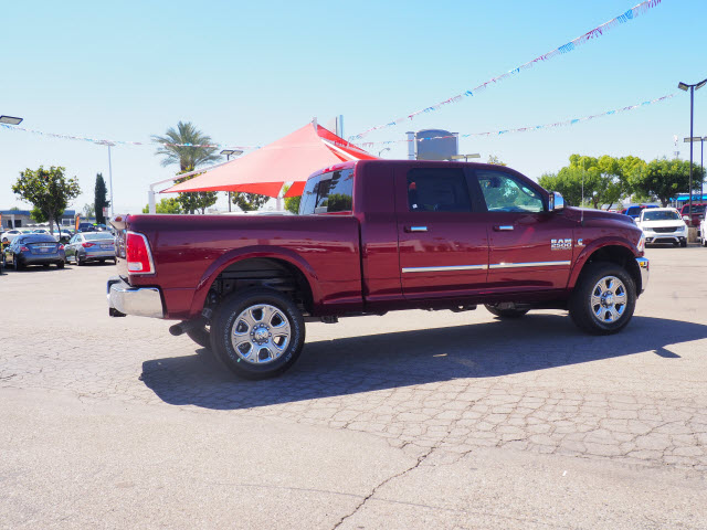 2017 Ram 2500 Mega Cab 4x4, Pickup #59413 - photo 7