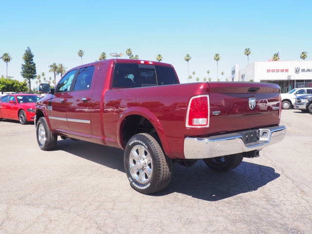 2017 Ram 2500 Mega Cab 4x4, Pickup #59413 - photo 2