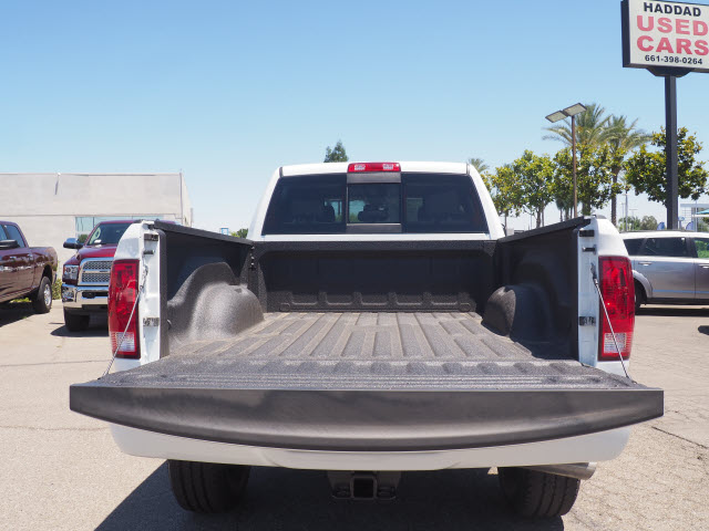 2017 Ram 2500 Crew Cab 4x4, Pickup #59421 - photo 23