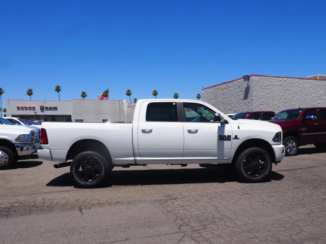2017 Ram 2500 Crew Cab 4x4, Pickup #59421 - photo 6