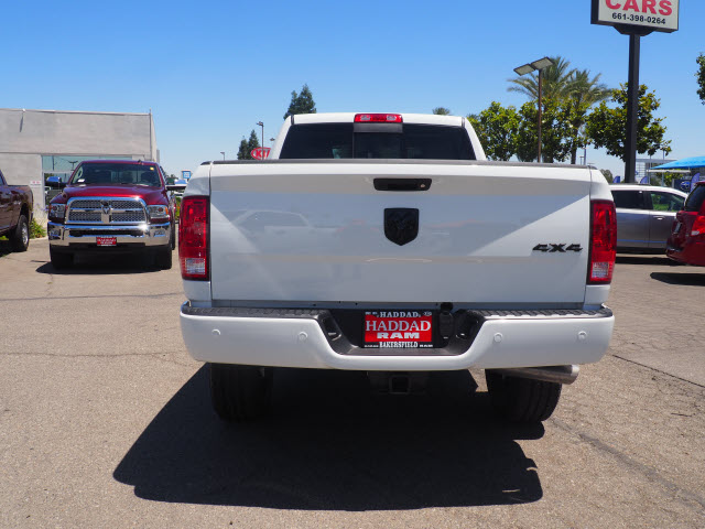 2017 Ram 2500 Crew Cab 4x4, Pickup #59421 - photo 8