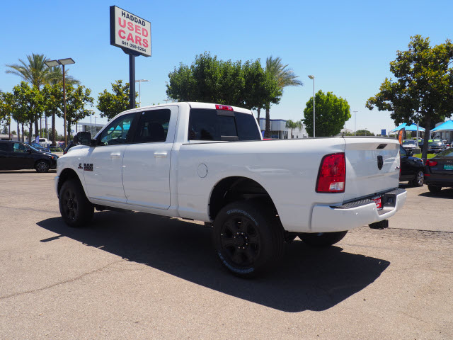 2017 Ram 2500 Crew Cab 4x4, Pickup #59421 - photo 2