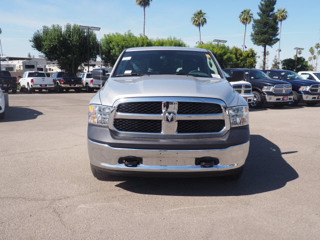 2017 Ram 1500 Quad Cab 4x4, Pickup #59440 - photo 3