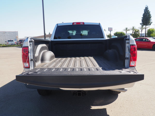 2017 Ram 1500 Quad Cab 4x4, Pickup #59440 - photo 24