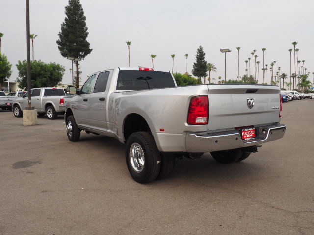 2017 Ram 3500 Crew Cab DRW 4x4, Pickup #59485 - photo 2
