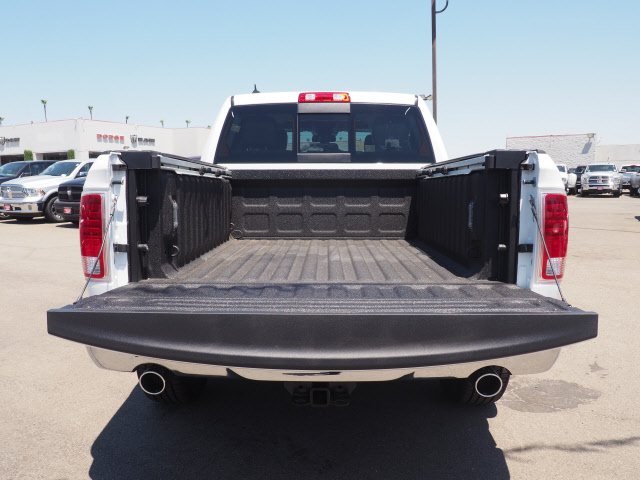 2017 Ram 1500 Crew Cab 4x4, Pickup #59517 - photo 24