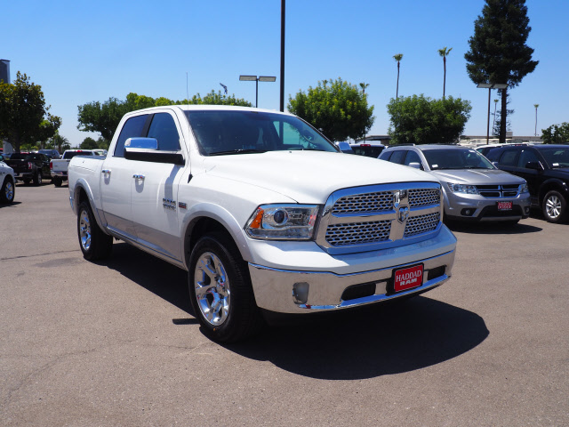 2017 Ram 1500 Crew Cab 4x4, Pickup #59517 - photo 4