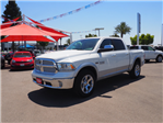 2017 Ram 1500 Crew Cab 4x4, Pickup #59517 - photo 1