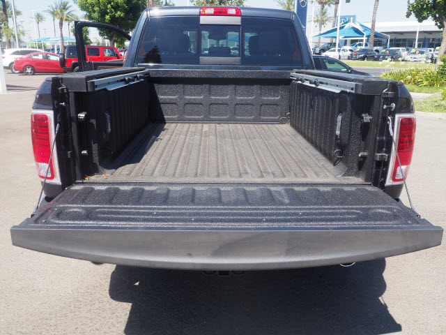 2017 Ram 1500 Crew Cab 4x4, Pickup #59524 - photo 24