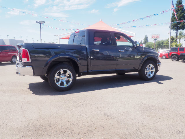 2017 Ram 1500 Crew Cab 4x4, Pickup #59524 - photo 7