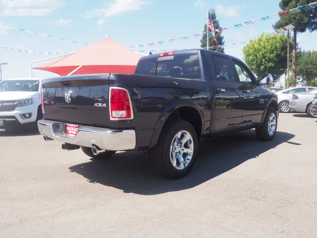 2017 Ram 1500 Crew Cab 4x4, Pickup #59524 - photo 8