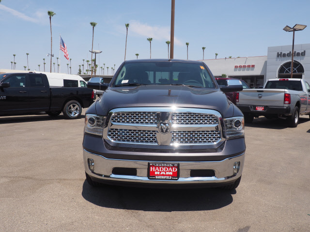 2017 Ram 1500 Crew Cab 4x4, Pickup #59543 - photo 3