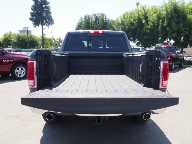 2017 Ram 1500 Crew Cab 4x4, Pickup #59543 - photo 23