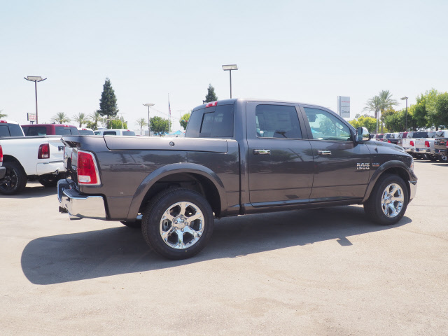 2017 Ram 1500 Crew Cab 4x4, Pickup #59543 - photo 7