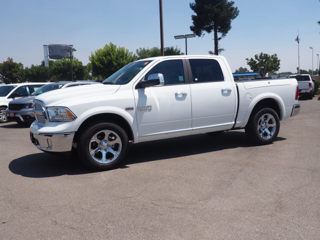 2017 Ram 1500 Crew Cab 4x4, Pickup #59551 - photo 12