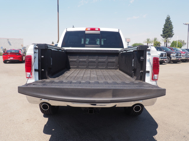 2017 Ram 1500 Crew Cab 4x4, Pickup #59551 - photo 24