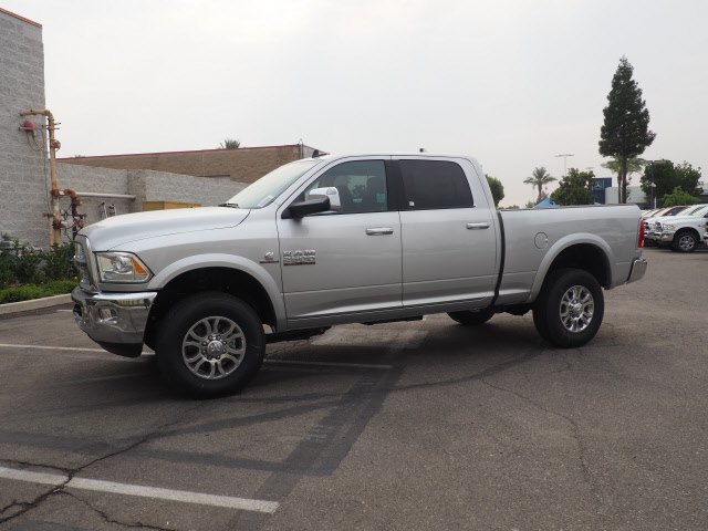 2017 Ram 2500 Crew Cab 4x4, Pickup #59555 - photo 12