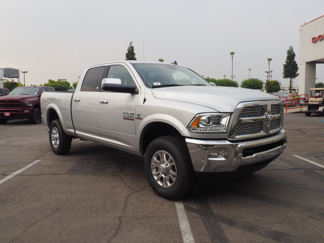 2017 Ram 2500 Crew Cab 4x4, Pickup #59555 - photo 4