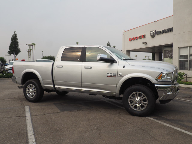 2017 Ram 2500 Crew Cab 4x4, Pickup #59555 - photo 5