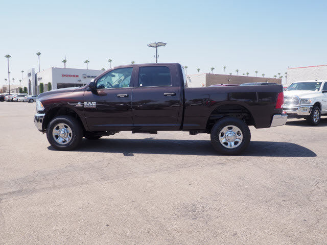 2017 Ram 2500 Crew Cab 4x4, Pickup #59559 - photo 11
