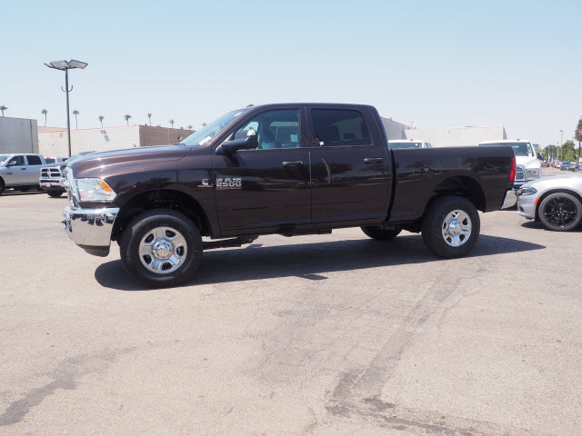 2017 Ram 2500 Crew Cab 4x4, Pickup #59559 - photo 12