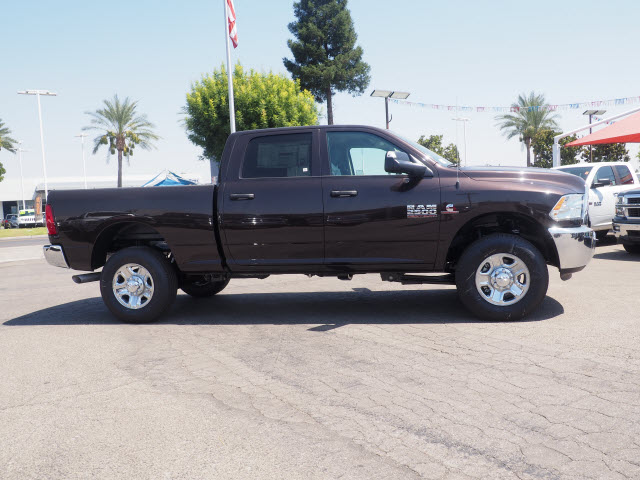 2017 Ram 2500 Crew Cab 4x4, Pickup #59559 - photo 6
