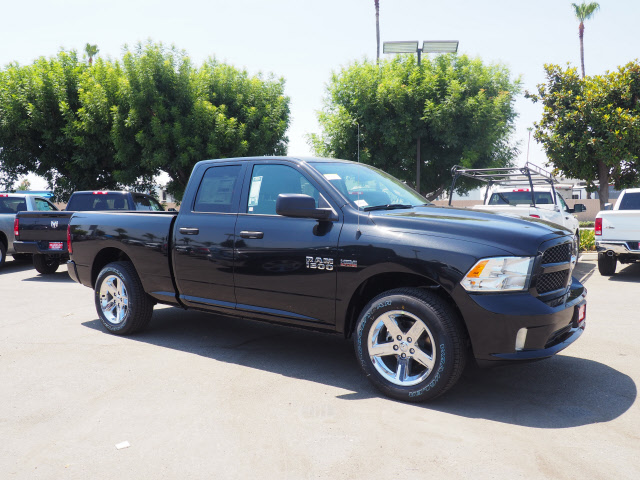 2017 Ram 1500 Quad Cab, Pickup #59574 - photo 5