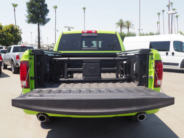 2017 Ram 1500 Crew Cab 4x4, Pickup #59576 - photo 24