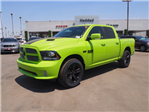 2017 Ram 1500 Crew Cab 4x4, Pickup #59576 - photo 1