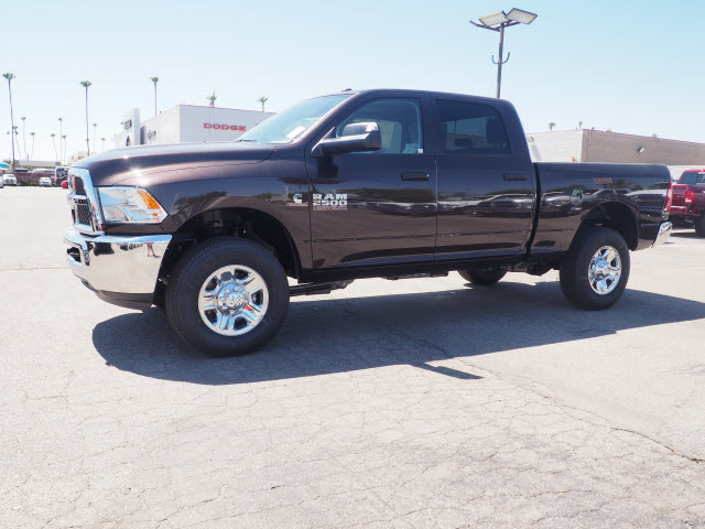 2017 Ram 2500 Crew Cab 4x4, Pickup #59591 - photo 12