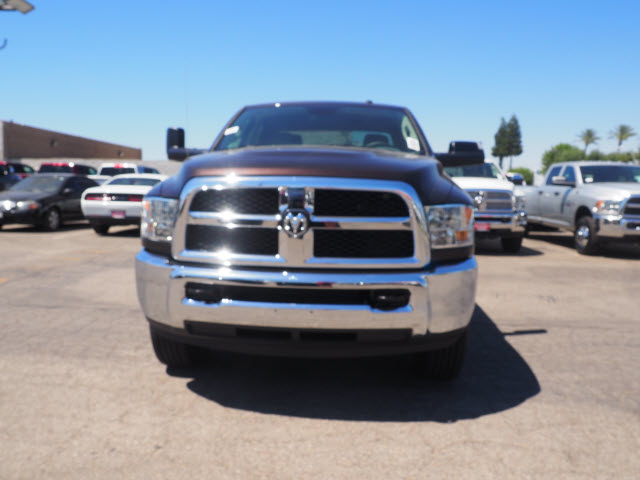 2017 Ram 2500 Crew Cab 4x4, Pickup #59591 - photo 3