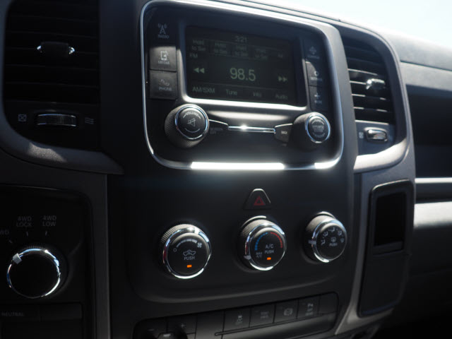 2017 Ram 2500 Crew Cab 4x4, Pickup #59591 - photo 22
