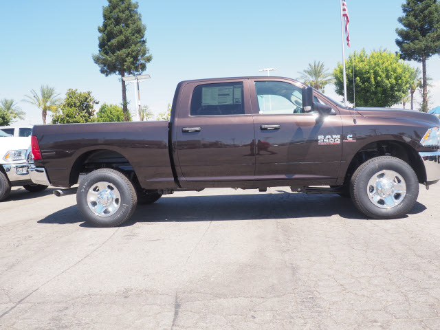 2017 Ram 2500 Crew Cab 4x4, Pickup #59591 - photo 6