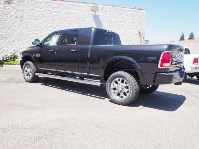 2017 Ram 2500 Mega Cab 4x4, Pickup #59613 - photo 10