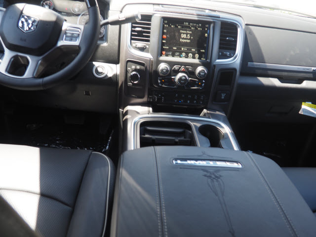 2017 Ram 2500 Mega Cab 4x4, Pickup #59613 - photo 14