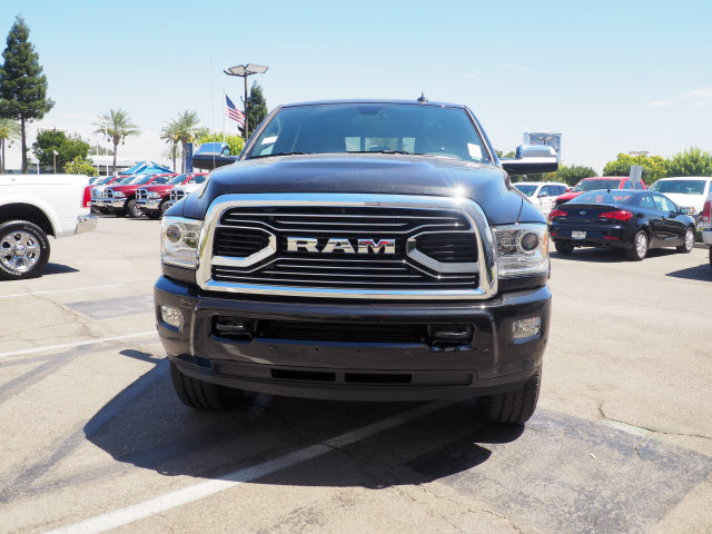 2017 Ram 2500 Mega Cab 4x4, Pickup #59613 - photo 3