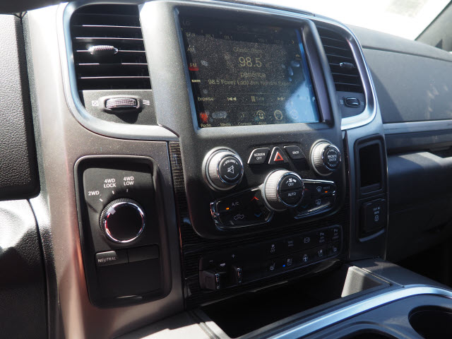 2017 Ram 2500 Mega Cab 4x4, Pickup #59613 - photo 22