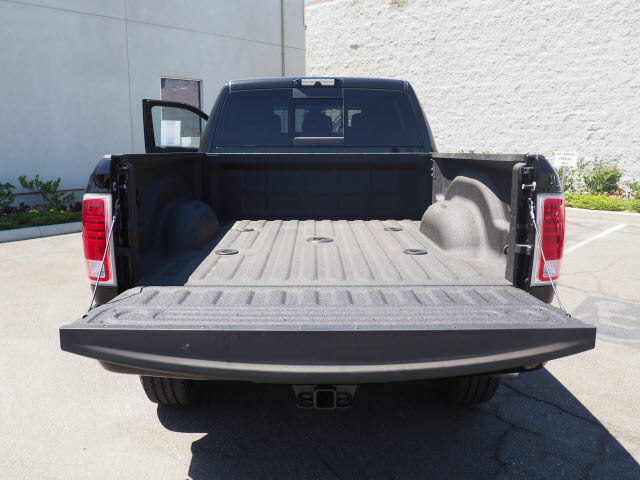 2017 Ram 2500 Mega Cab 4x4, Pickup #59613 - photo 24