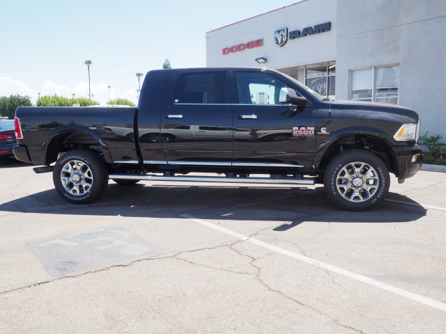 2017 Ram 2500 Mega Cab 4x4, Pickup #59613 - photo 6