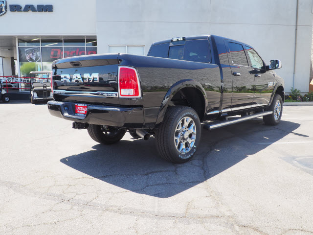 2017 Ram 2500 Mega Cab 4x4, Pickup #59613 - photo 8