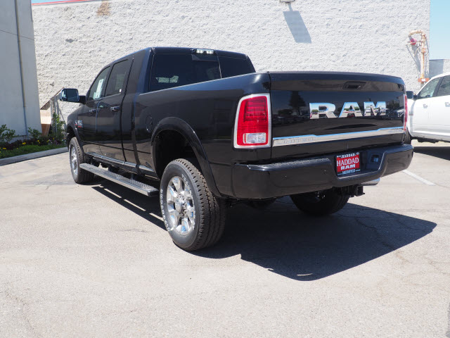 2017 Ram 2500 Mega Cab 4x4, Pickup #59613 - photo 2