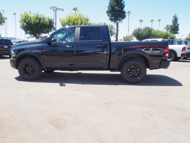 2017 Ram 1500 Crew Cab 4x4, Pickup #59635 - photo 11