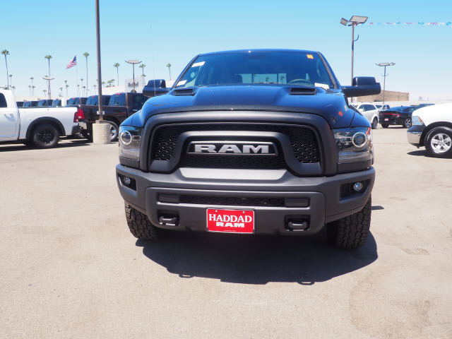 2017 Ram 1500 Crew Cab 4x4, Pickup #59635 - photo 3