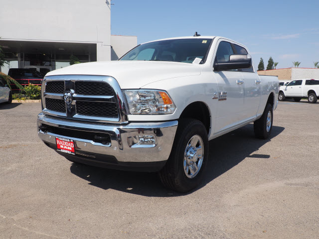 2017 Ram 3500 Crew Cab 4x4 Pickup #59644 - photo 1