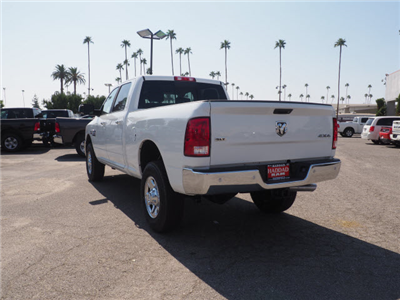 2017 Ram 3500 Crew Cab 4x4 Pickup #59644 - photo 2