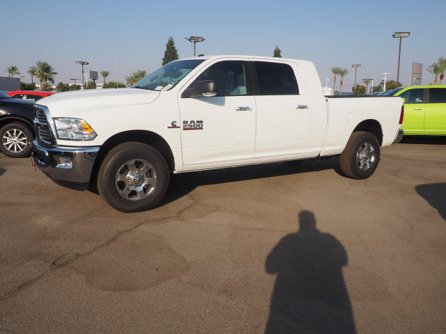 2017 Ram 2500 Mega Cab,  Pickup #59645 - photo 12
