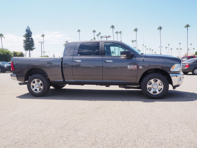 2017 Ram 2500 Mega Cab, Pickup #59665 - photo 6