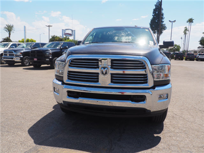 2017 Ram 2500 Mega Cab, Pickup #59665 - photo 3